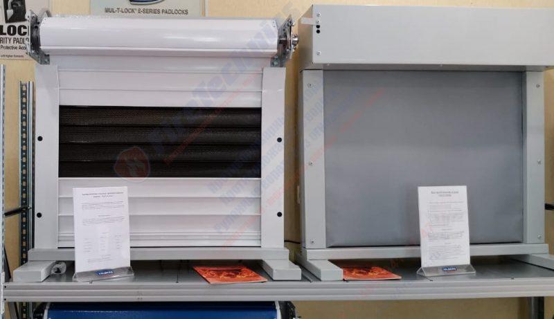 Образцы продукции FireTechnics для представителей